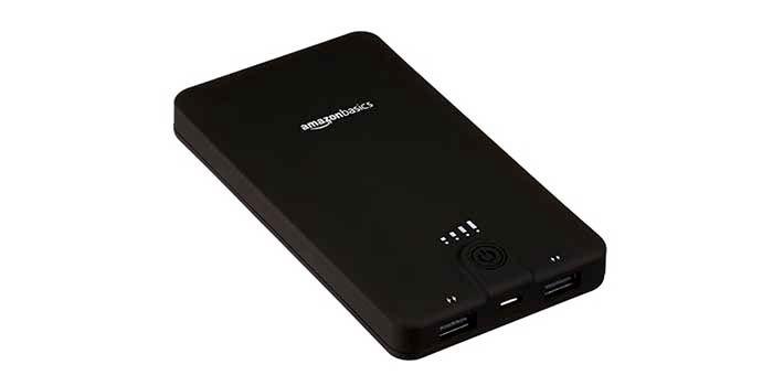 Batería externa de Amazon