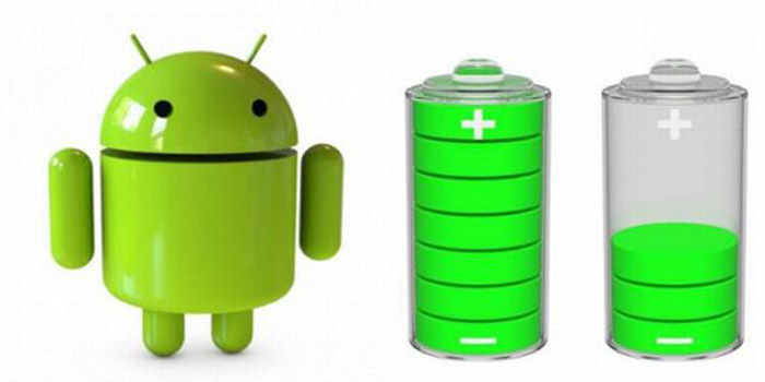 Bateria extra movil Android