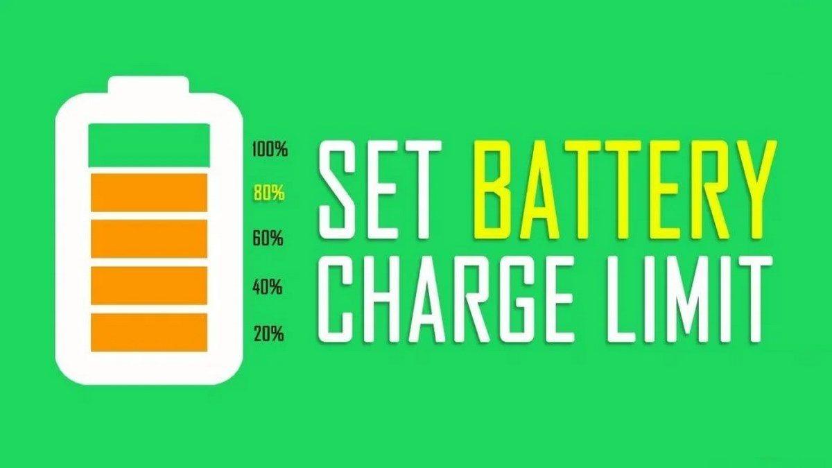 Logo de Battery Charge Limit