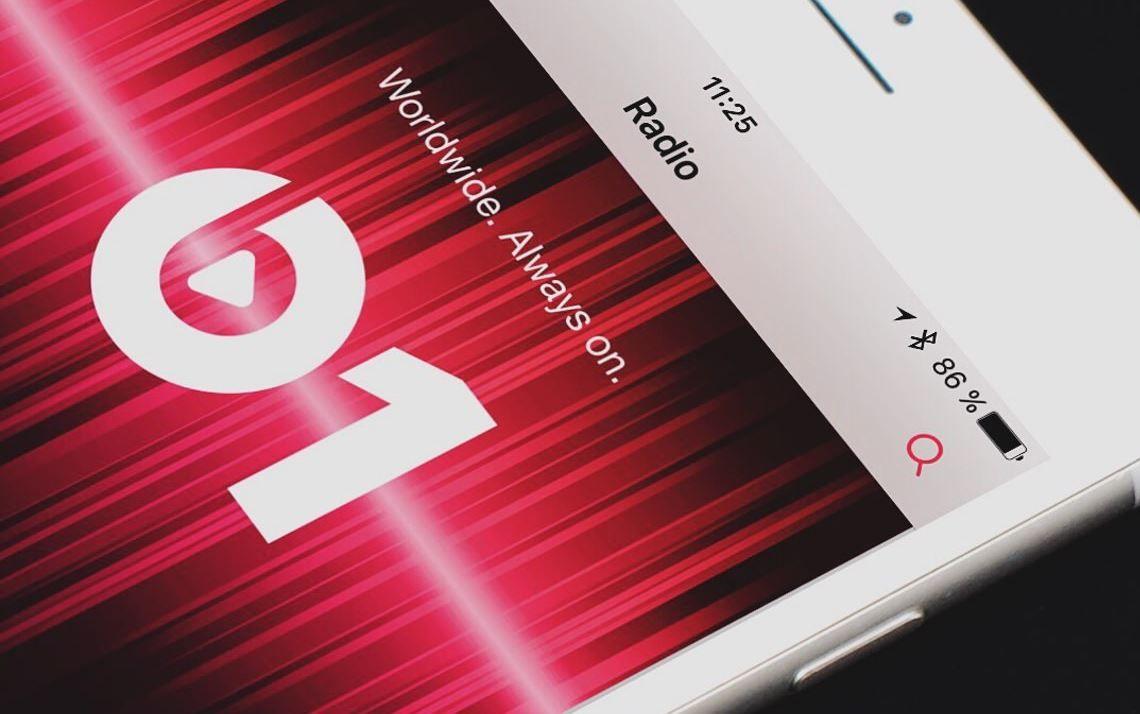 Beats 1 para Android