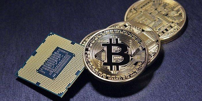 Bitcoin, Litecoin y Ethereum