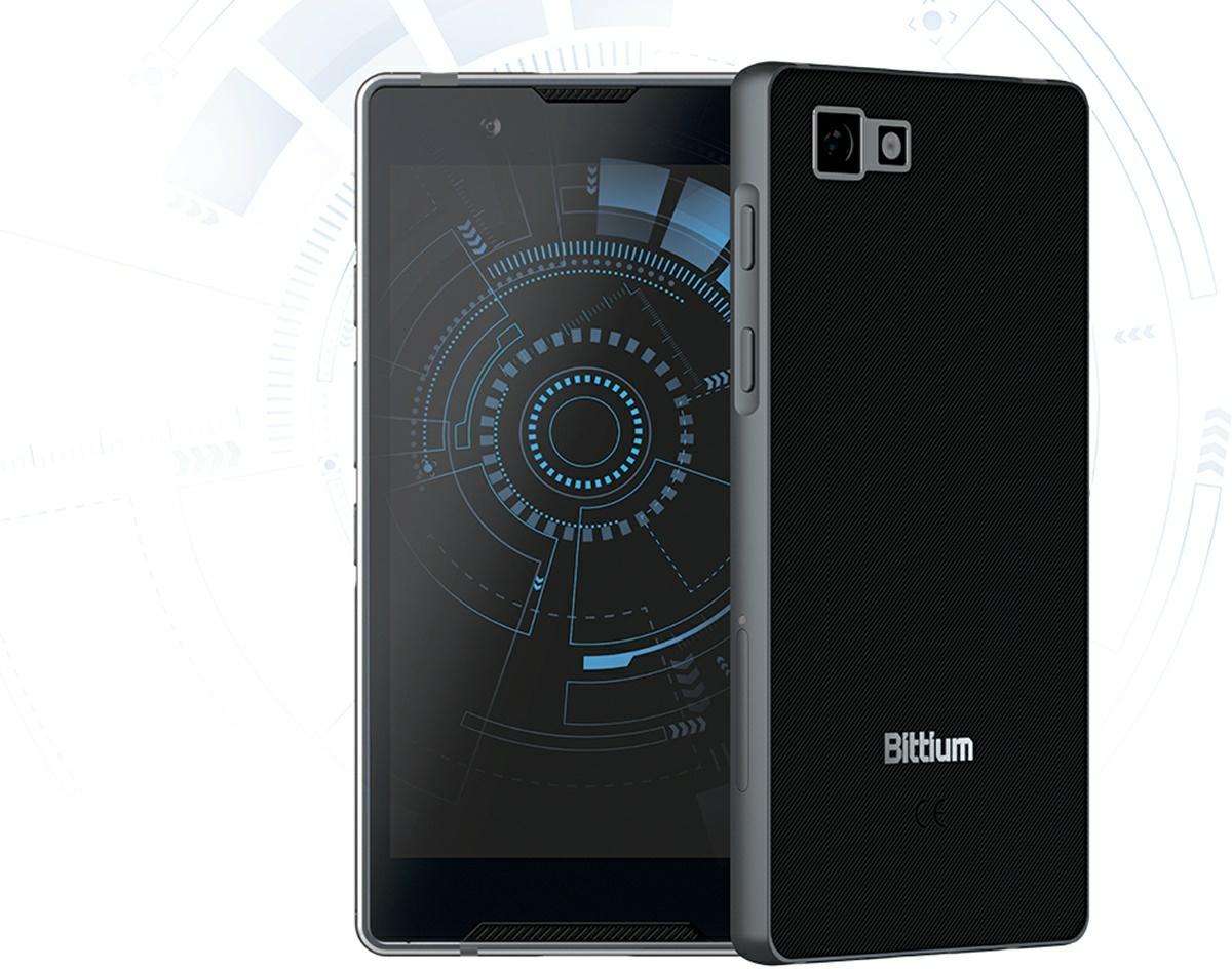 Bittium Tough Mobile 2 C