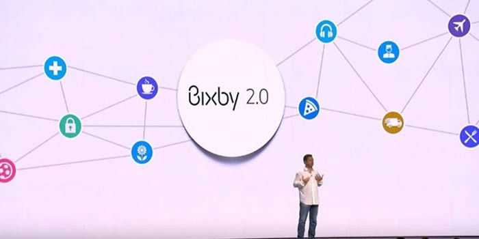 Bixby 2 compatible WhatsApp