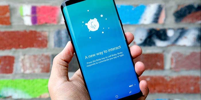 Bixby 2.0 funcionará con apps de terceros