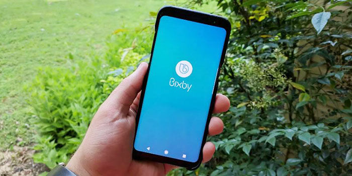 Bixby en español