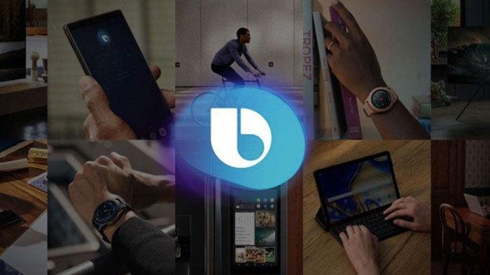 Bixby llegara a otros dispositivos