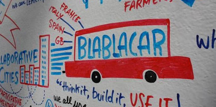 BlaBlaCar es legal