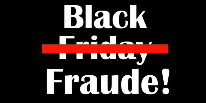black-fraude