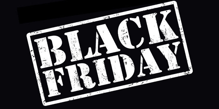 Black Friday Sello