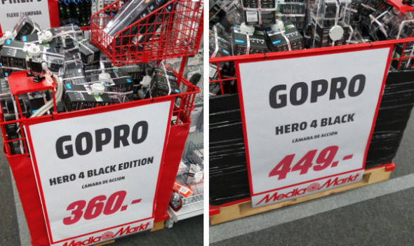 Black Friday Timo Media Markt