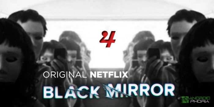 Black Mirror época 4