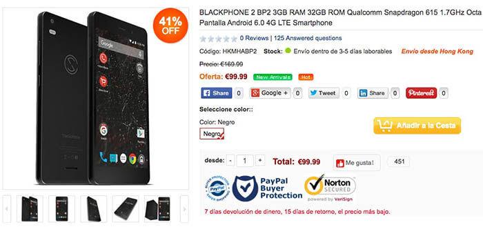 blackphone-2-por-99-euros