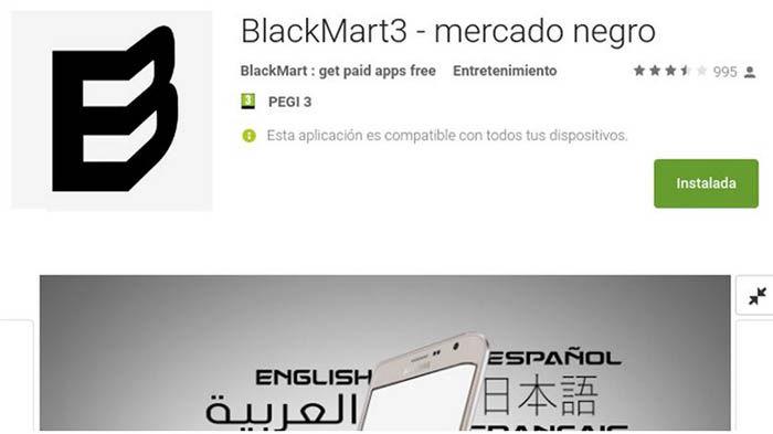 Blackmart 3
