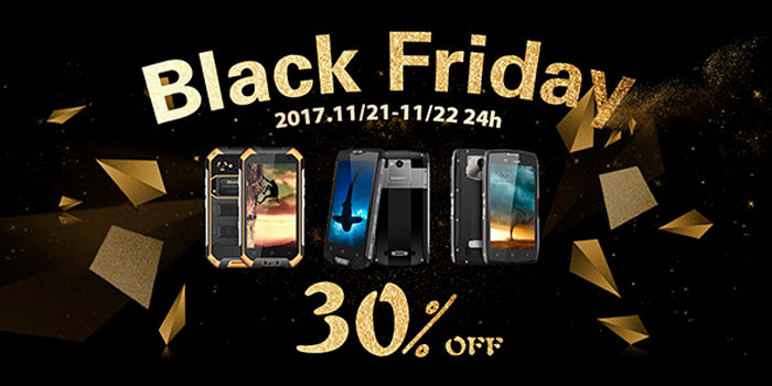 Blackview Amazon descuentos Black Friday