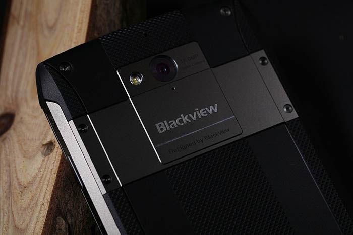 Blackview BV800 Pro