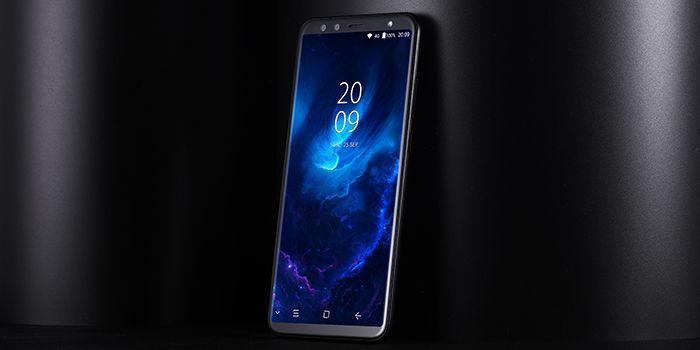 Blackview S8 imagen oficial