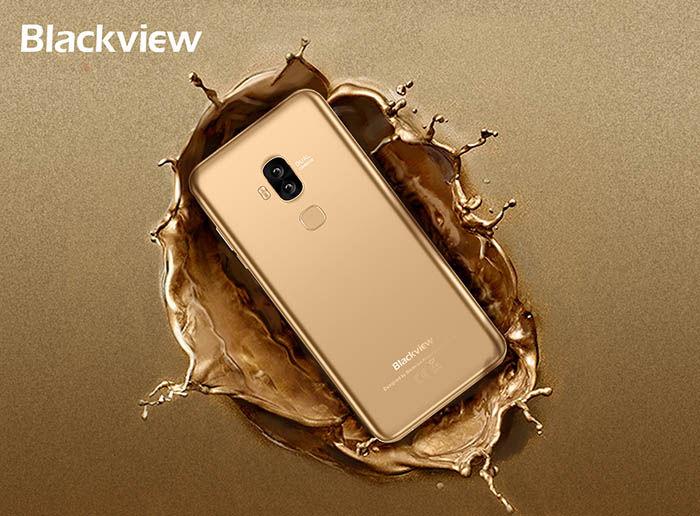 Blackview S8 oferta 11 11