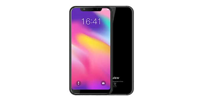 Blackview iPhone X estilo