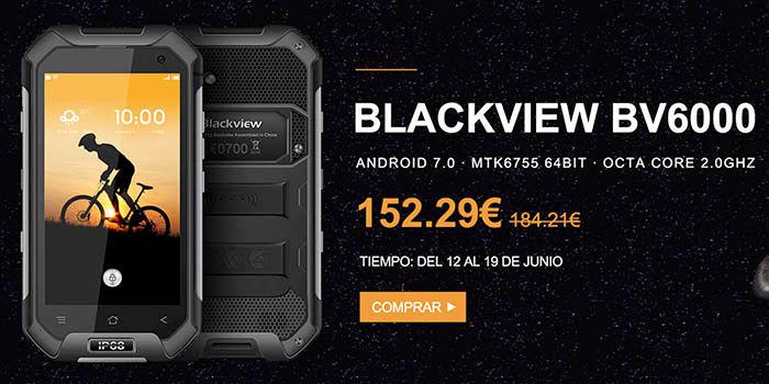 Blackview ofertas