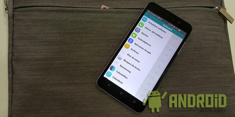 Bloquear el acceso a Internet de una app en Android