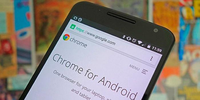 Bloquear notIficaciones de paginas Chrome Android