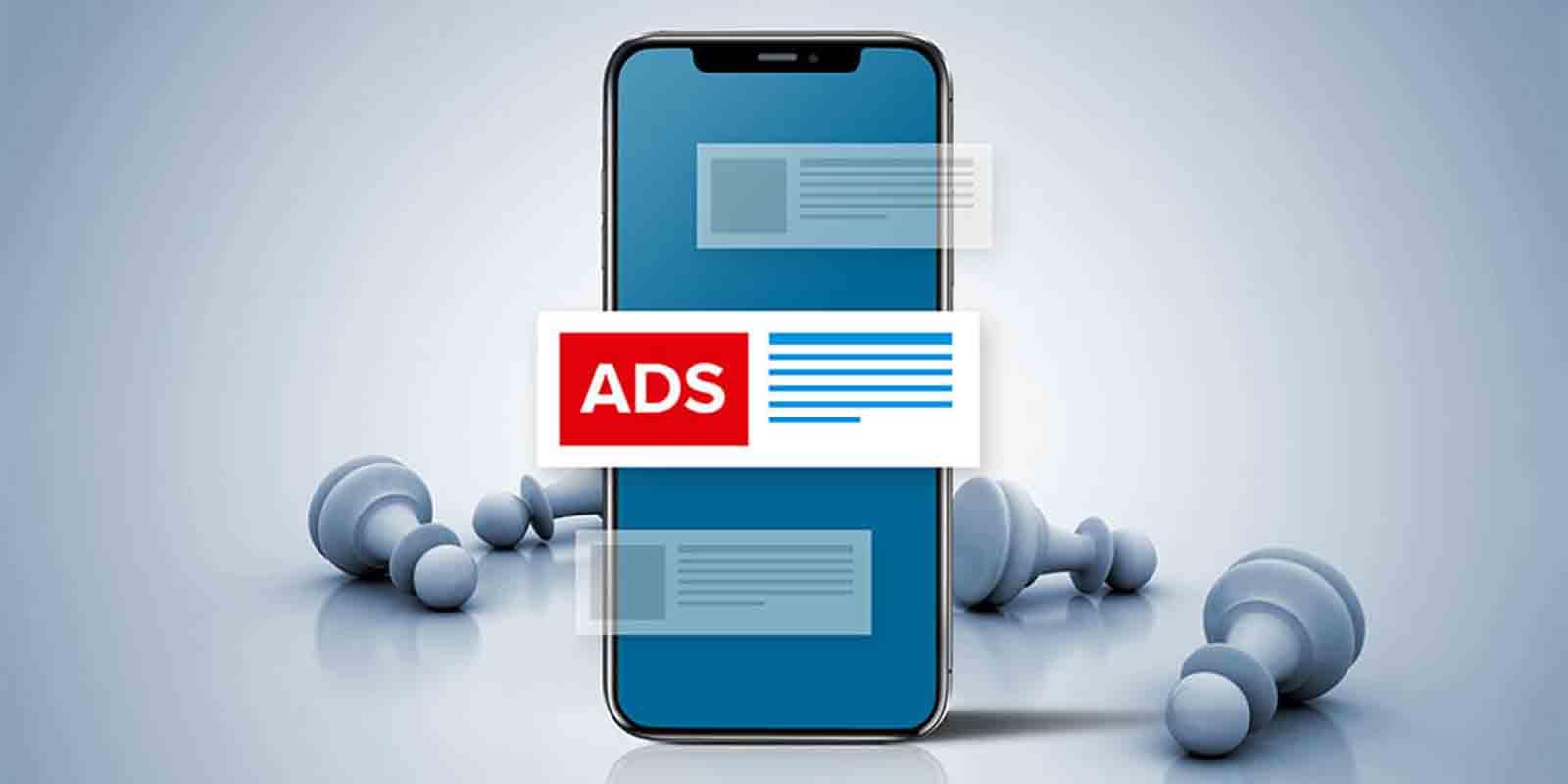 Bloquear publicidad Android