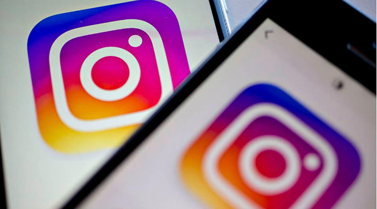 Bloquear usuario en Instagram