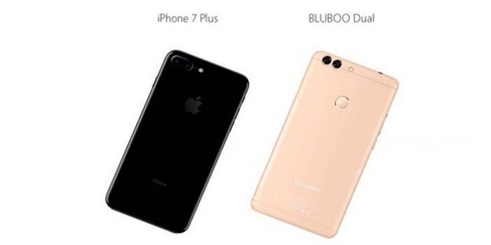 bluboo-dual