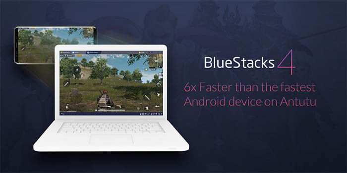 BlueStack 4