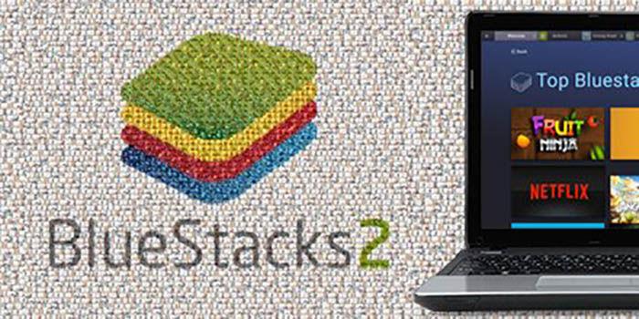 BlueStacks 2.0