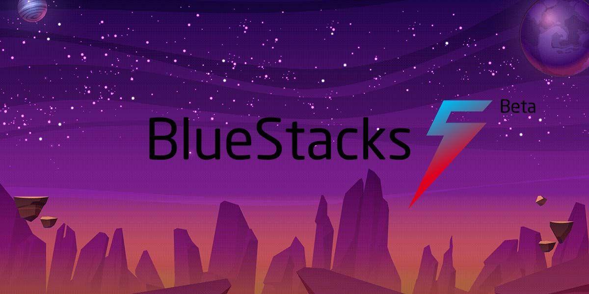 BlueStacks 5 beta disponible con Android 7