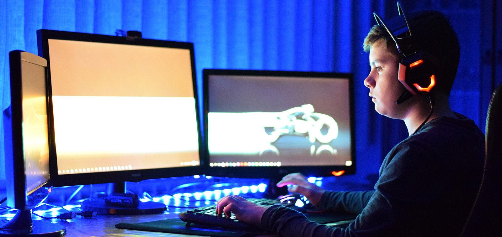 BlueStacks es el emulador de Android para ordenador perfecto para gamers