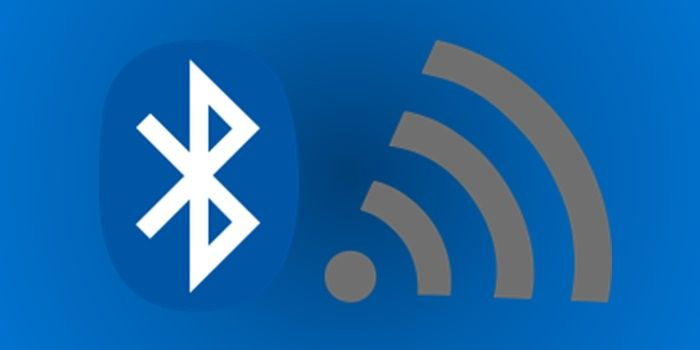 Bluetooth vs Wi Fi