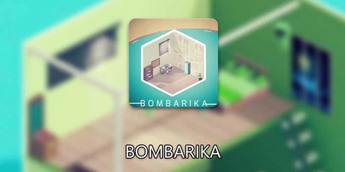Bombarika juego