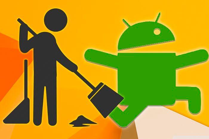Borrar el cache de la aplicacion de Snapchat en Android