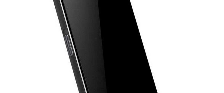 Botón alertas OnePlus 2