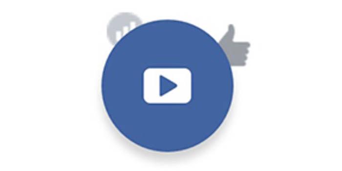 Boton Videos Facebook