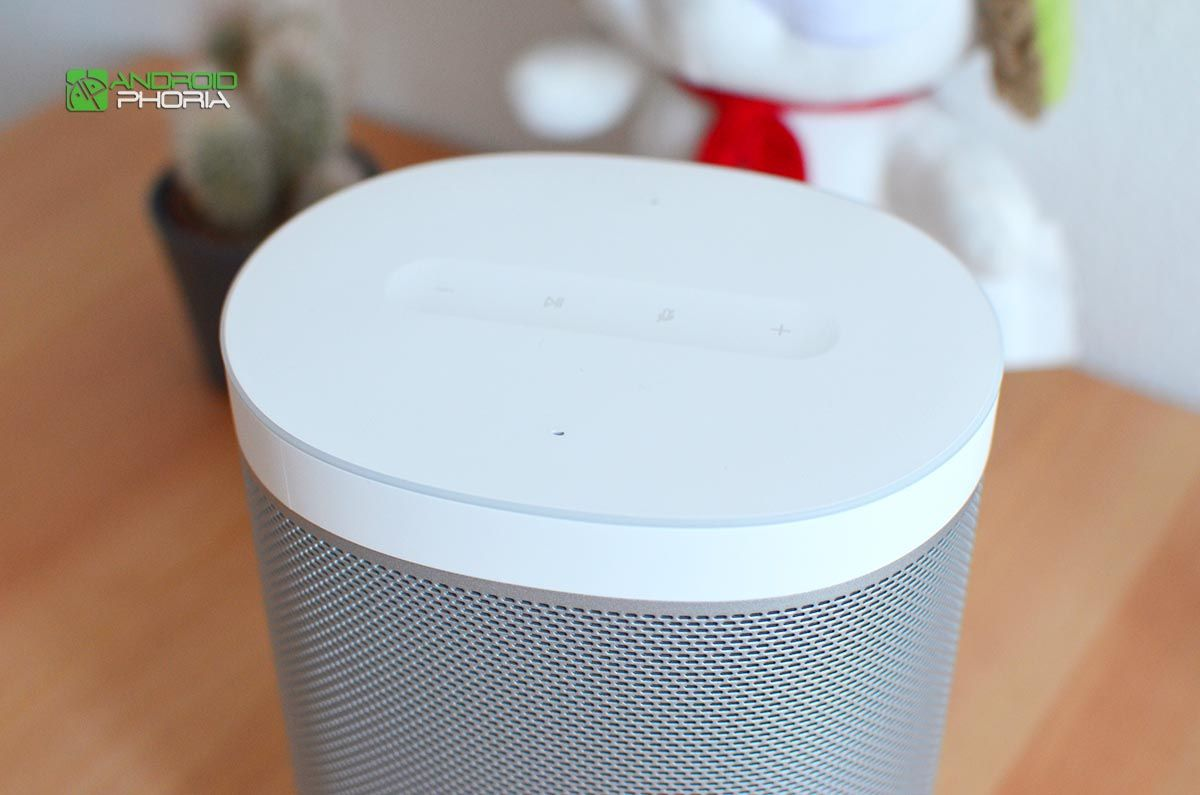 Botones Xiaomi™ Mi Smart Speaker
