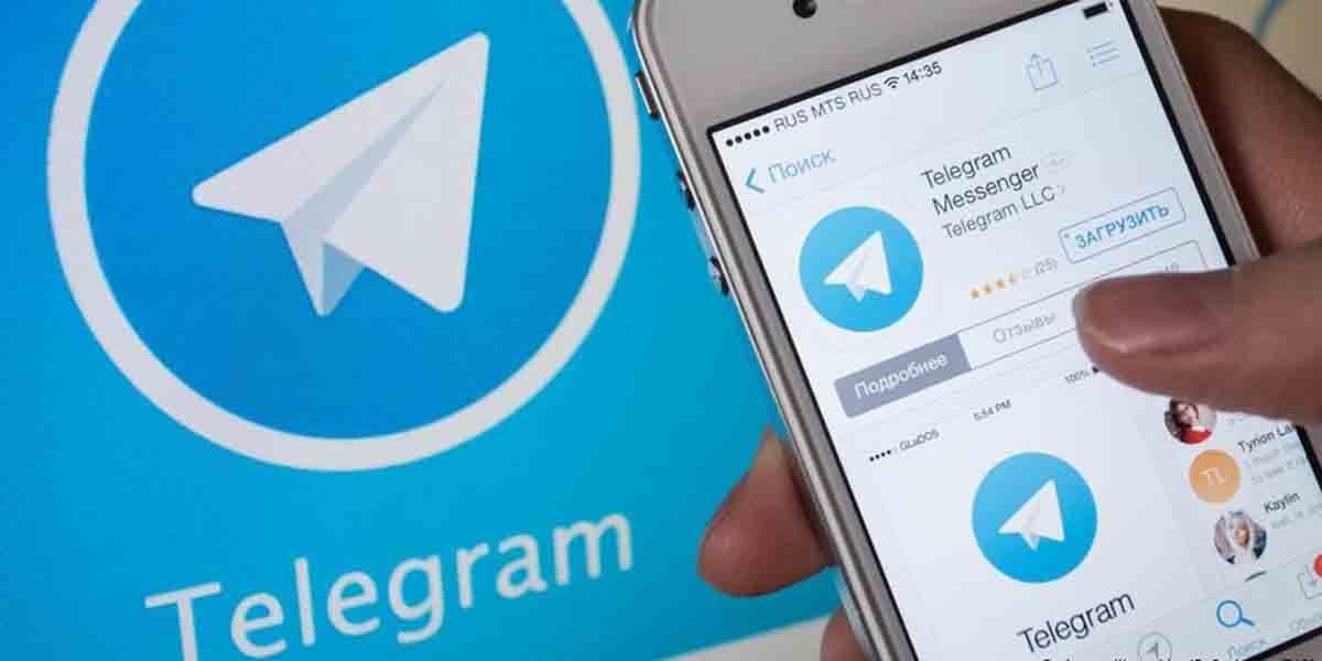 Bots de Telegram descargar música