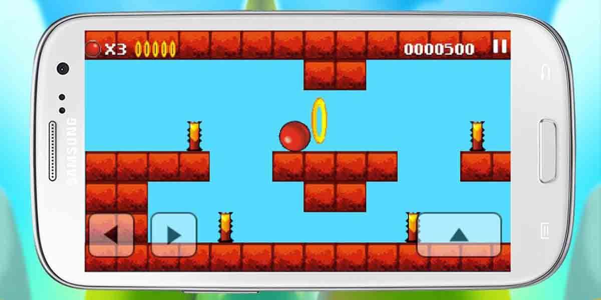 Bounce Original para Android