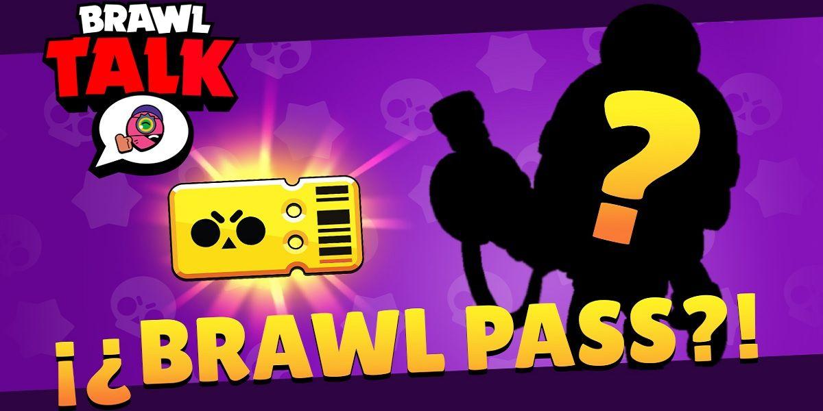 Brawl Pass, el pase de batalla de Brawl Stars