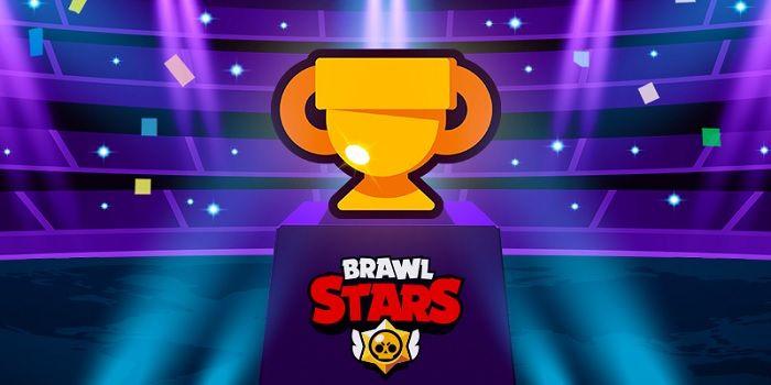 Brawl Stars Campeonato Mundial