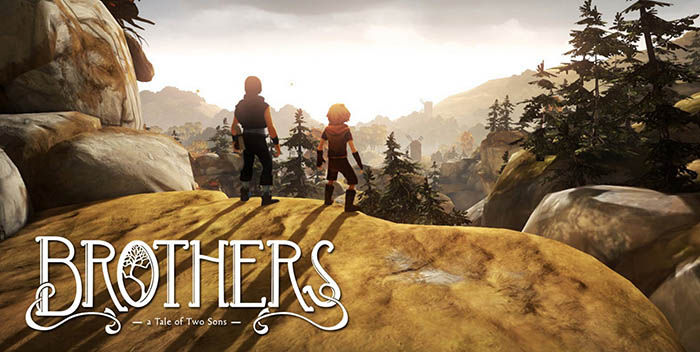 Brothers a tale of two sons para Android