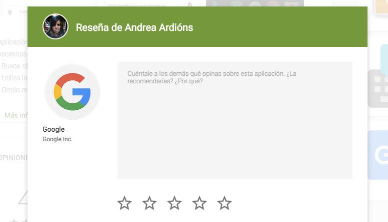 Cómo saber si has descargado una aplicación de Google Play aunque no la tengas