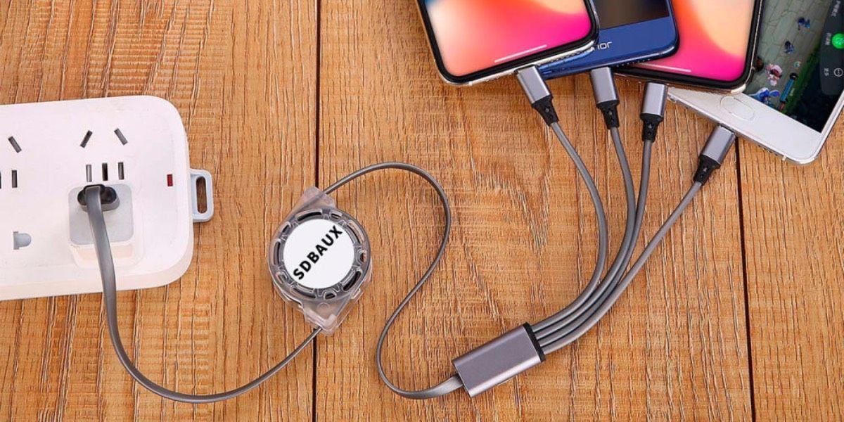 Cables para móviles