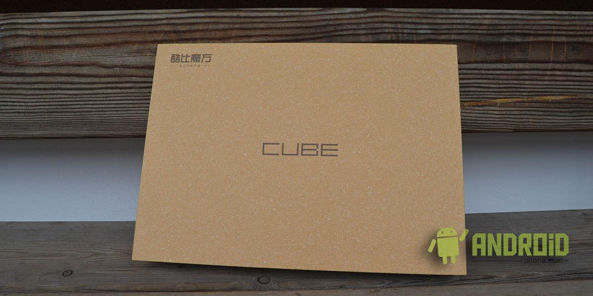Caja Cube iWork 10