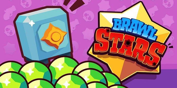 Cajas Brawl Stars Destacada