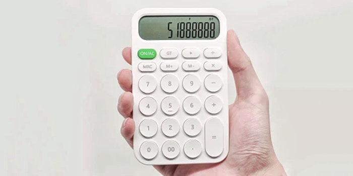 Calculadora Xiaomi