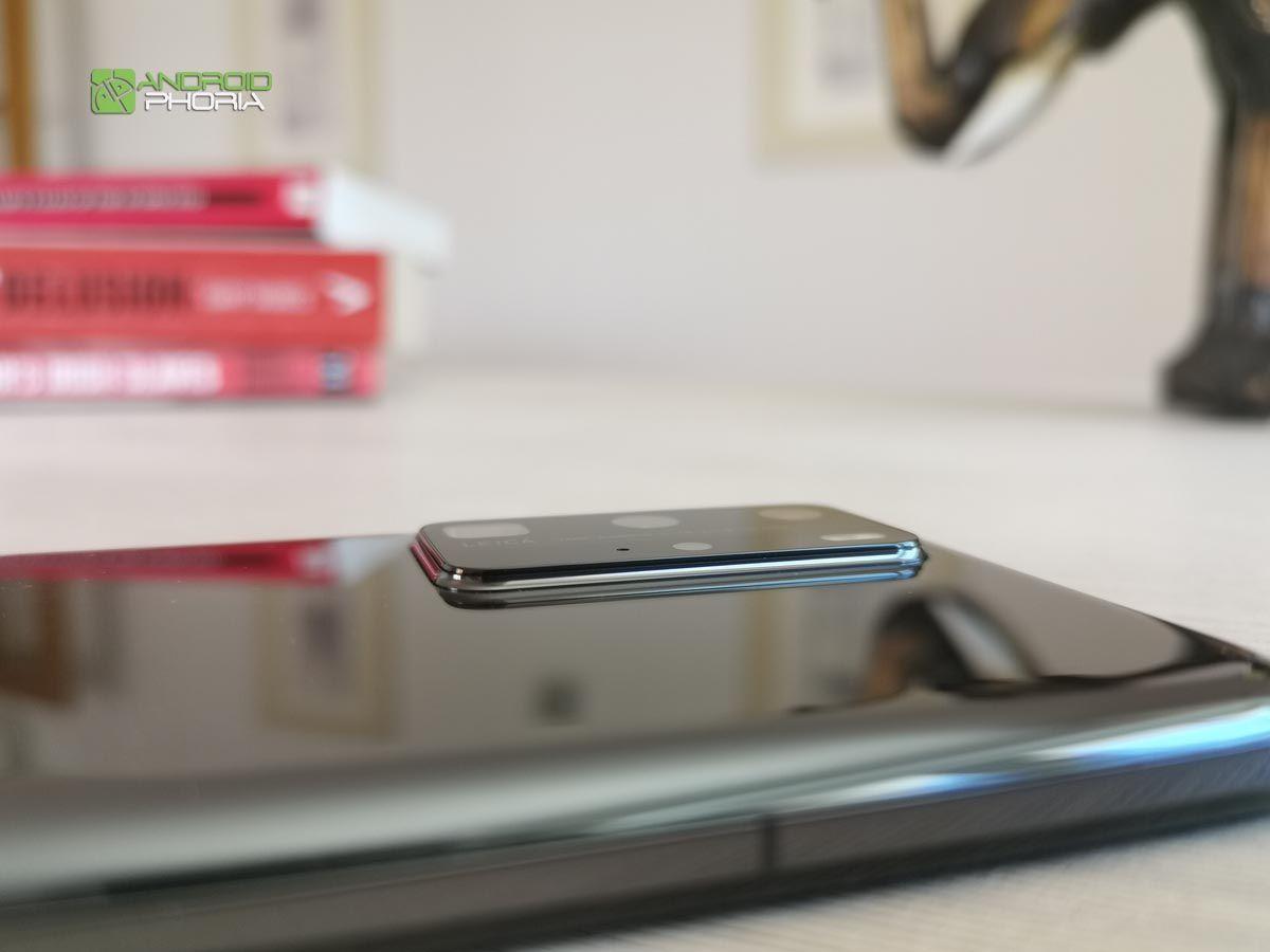 Calidad cámara Huawei P40 Pro