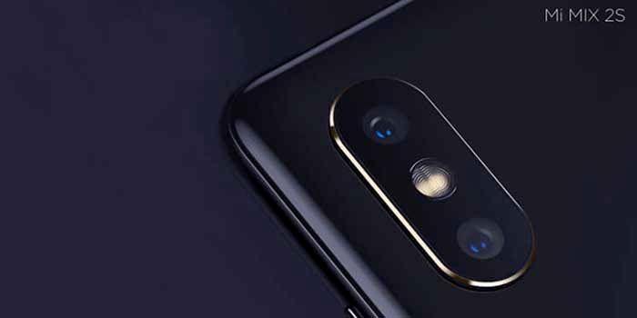 Calidad cámara Xiaomi Mi Mix 2s